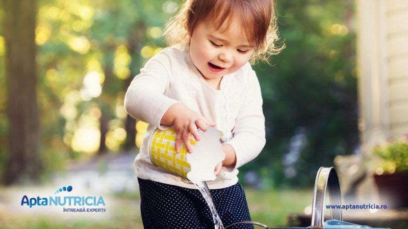 6 metode prin care am crescut imunitatea copiilor mei pana la varsta 3 ani