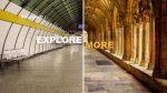 Incep inscrierile pentru bilete de tren gratuite pentru calatorii in Europa, prin DiscoverEU
