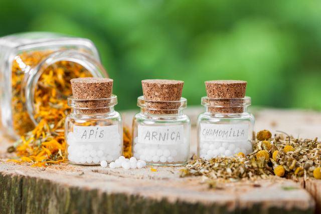 10 Informatii ADEVARATE despre homeopatie