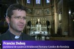 """Părintele Francisc Doboș (ARCB), despre strategia națională pentru educație parentală: Biserica Catolică nu se poate asocia în nici un caz cu acest proiect """"educativ"""""""
