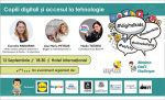 """""""Copiii digitali si accesul la tehnologie"""" – eveniment gratuit pentru tatici, marca Modern Dad's Challanges"""