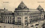Acces gratuit la Muzeul Național de Istorie a României, în perioada 5 – 9 septembrie 2018