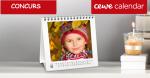 Castigatorii concursului CEWE Calendar nov 2018