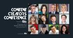 """""""Content Creators Conference"""" are loc pe 29 ianuarie 2019. Cu cine ma vad?"""