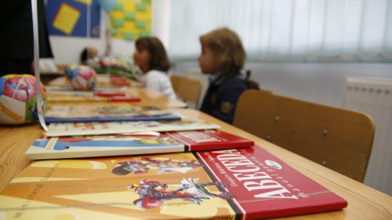 Ecaterina Andronescu, Ministrul Educatiei, vrea ca elevii din clasa I sa poata fi lasati repetenti. 5 Motive pentru care aceasta decizie este o prostie.