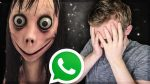 Dupa sinuciderea fiului sau de 14 ani, un tata acuza YouTube, Whatsapp si statul francez, ca nu ii protejeaza pe tineri impotriva Momo Challenge