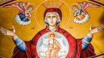 Crestin ortodocsii sarbatoresc pe 25 martie Buna Vestire