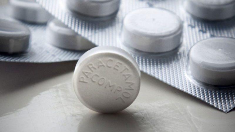 Atentie cand administrati Paracetamol copiilor! Depasirea dozei recomandate poate avea efecte toxice si poate provoca moartea.