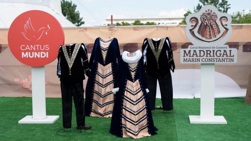 Magie la Festivalul Opera Copiilor 2019