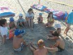 Radioplaja Itsy Bitsy – Copiii au plaja lor in aceasta vara la Mamaia
