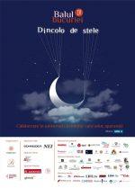 """Autism Voice organizează a IV -a ediție a evenimentului caritabil """"Balul Bucuriei"""""""