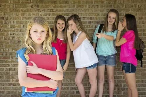 Bullying-ul este interzis prin lege în spațiile destinate educației