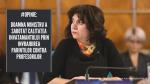#Opinie: Lucrurile nu pot sa ramana asa. Doamna ministru a sabotat calitatea invatamantului prin invrajbirea parintilor contra profesorilor, macar fara sa aiba vreun motiv intemeiat