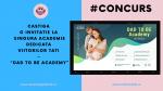 """DAD TO BE Academy""- singura academie dedicata viitorilor tati + #CONCURS"