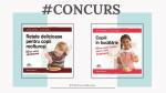 #CONCURS cu premii: 2 Carti de Annabel Karmel