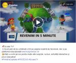 Școala TV. Primele lecții video pe platforma educațională Proedus, dedicată elevilor și preșcolarilor bucureșteni