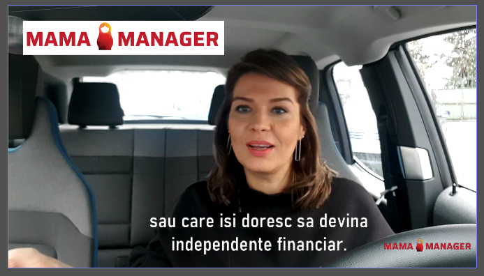 #MamaManager este un proiect Meseria de parinte.ro powered by BMW XCARS Mures