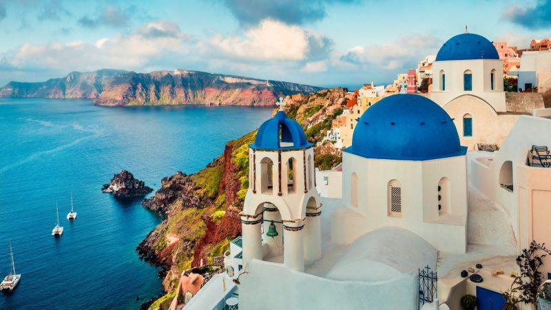 Vom avea nevoie de pașaport de sănătate pentru a merge în Grecia, la vară