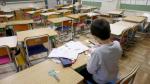"""#Opinie: Care ar trebui sa fie contextul pentru a putea reincepe cursurile scolare?"""""""