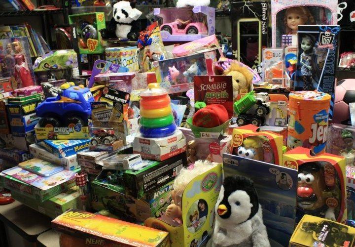 Atentie ce jucarii le cumparati copiilor. Amenzi de peste 1 milion de lei aplicate de ANPC înainte de Ziua Internațională a Copilului