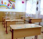 FOTO: Avem o scoala pregatita pentru examenele nationale. Una singura in toata Romania!