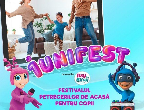 1uniFEST – Festivalul Petrecerilor de Acasă pentru Copiii Români de Pretutindeni