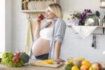 Top 15 super-alimente pentru sarcina