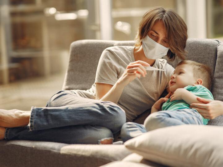 """""""Cornul si Laptele"""" se transforma in """"Masca si Dezinfectantul"""" – propunerea Societatatii Nationale de Medicina Familiei (SNMF)"""