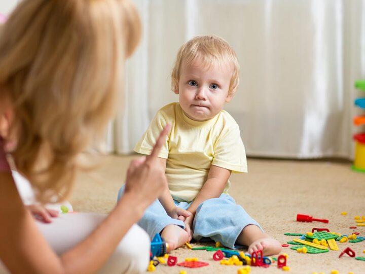 Capacitatea de a ne accepta copiii este legată direct de abilitatea de a ne accepta pe noi înșine