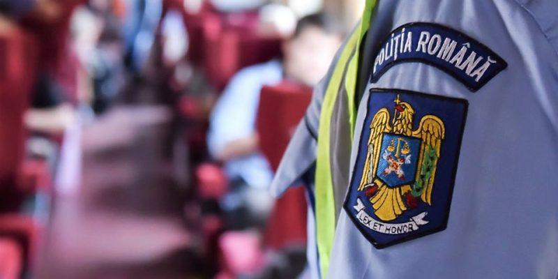 A fost infiintata Poliţia Siguranţa Şcolară. O nouă structură în MAI
