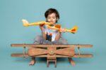 Afla de ce este atat de importanta perioada de la 2 la 7 ani pentru dezvoltarea creierului copiilor