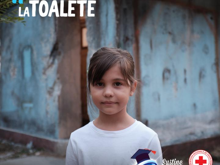 Ai cui sunt copiii abandonati din mediul rural? Si ei merita scoli si toalete civilizate