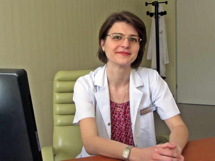 Totul despre obezitate în rândul copiilor și adolescenților cu dr. Oana Căpraru, medic specialist endocrinolog