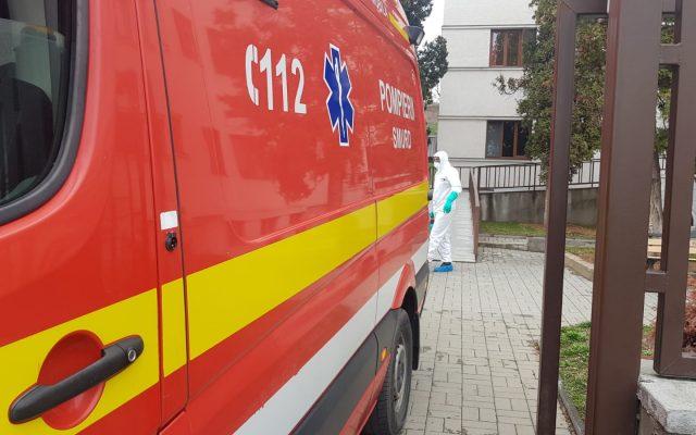 Incident grav la școală: Un copil de numai 10 ani a făcut stop cardio respirator chiar în timpul unei ore