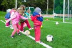 Copiii și activitatea fizică