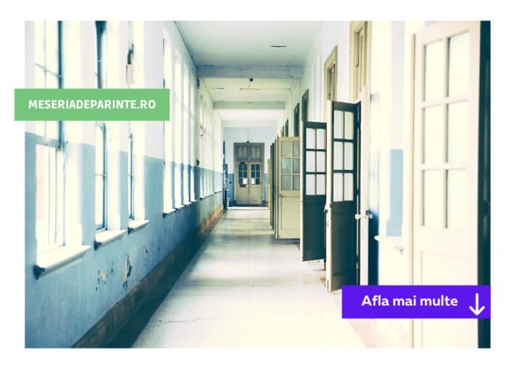 1.300 de clase au activitatea fizică suspendată în Bucureşti