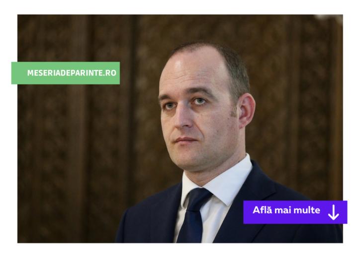 Cum explică ministrul Vîlceanu faptul că școlile private rămân deschise, în timp ce școlile de stat se închid