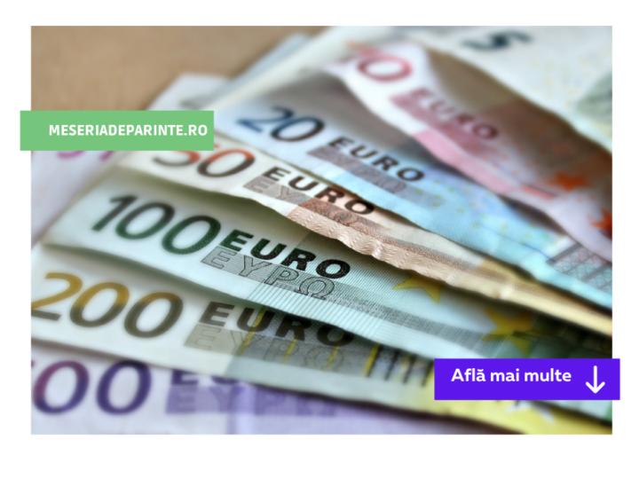 Un gând care nu-mi dă pace: ce-am făcut cu 21.600 de euro?